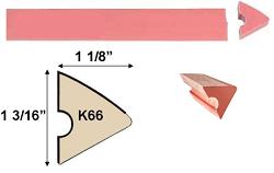 K66PinkRubber