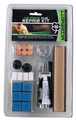 McDermott Cue Repair Kit 758121 75-8121