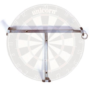 dartboardwallclamp