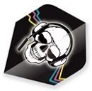 skullheadphonesmetallic