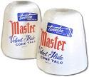 MasterConeTalc